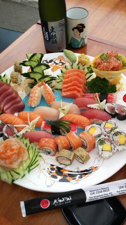 Kinpai SushiBar