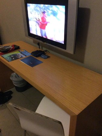 Novotel Cairns Oasis Resort: Standard Room