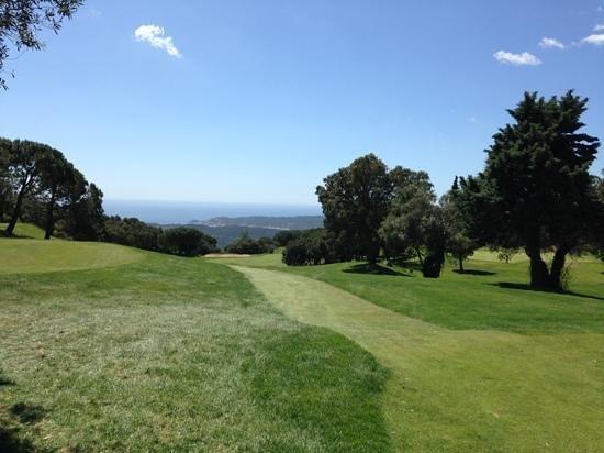 Club de Golf D'Aro - Mas Nou: MasNou