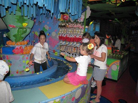 "Phuket FantaSea : Конкурс ""Рыбалка"""