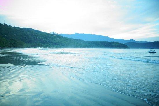 Refúgio do Corsário: Playa