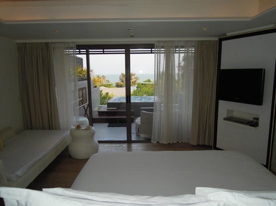 Rest Detail Hotel Hua Hin: Room View