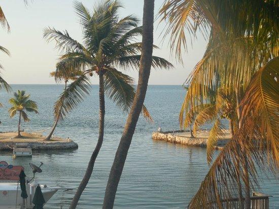 Chesapeake Beach Resort: Love the  view
