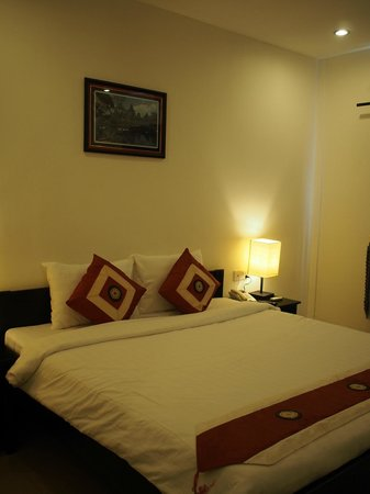 288 Boutique Hotel : room