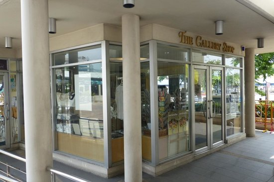 The Gallery Cafe