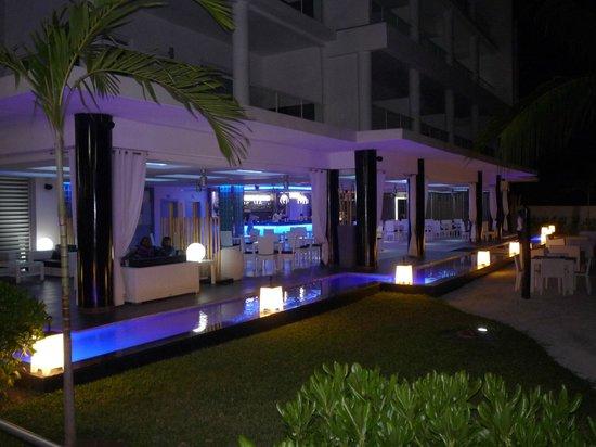 Hotel Riu Palace Jamaica : Aqua Bar