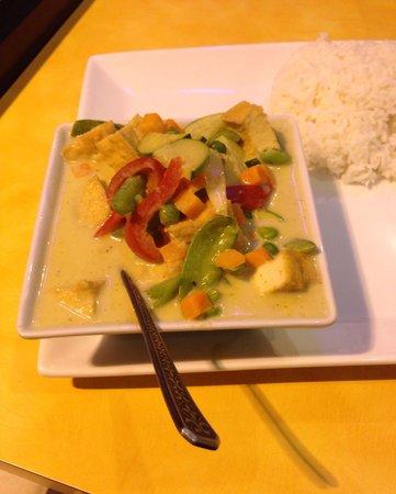 Luckie's Thai-Asian