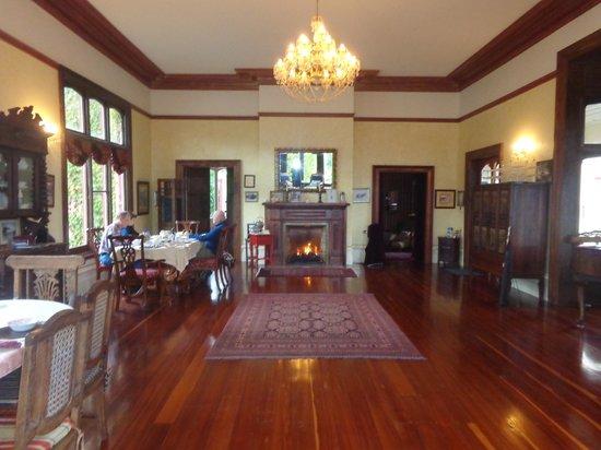 Warwick House: Ball Room