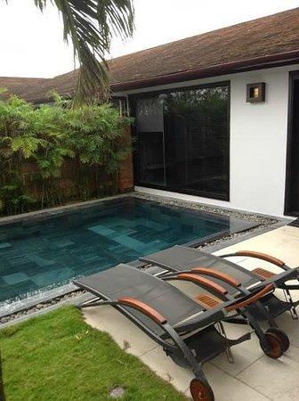 Fusion Maia Da Nang : Our Villa
