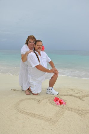 Sandals Montego Bay : From our photo shoot