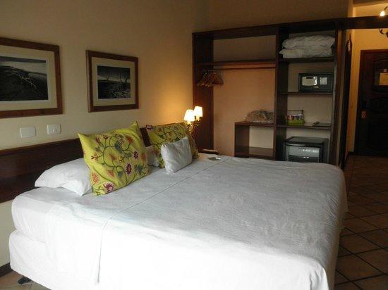 Manary Praia Hotel: Apartamento