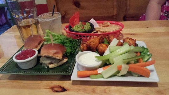 The Alamo Bar & Grill - Newbury Park