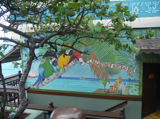 Sandals Montego Bay : Margaritaville