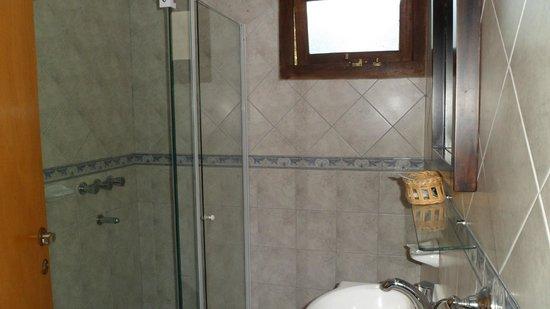 Samai Suma Cabanas & Spa: baño