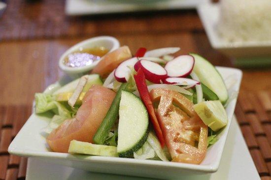 Restaurante Sabores: House Salad