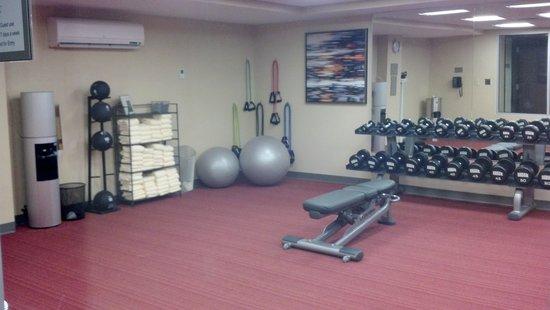 Hyatt Place Dewey Beach: Exercise Room