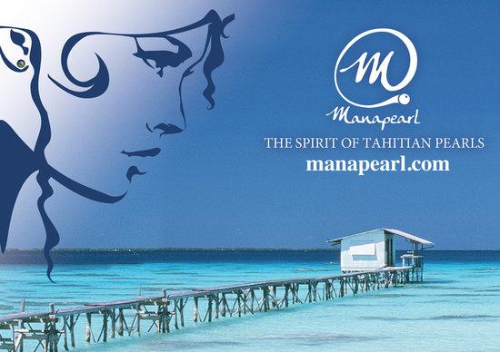 Manapearl Tahiti