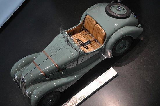BMW-Museum: Classic