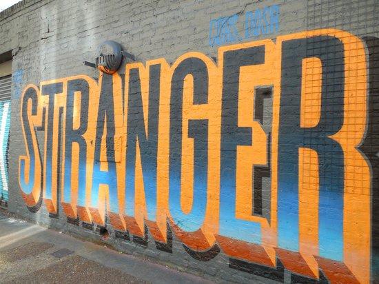 Alternative London: Power of the art!