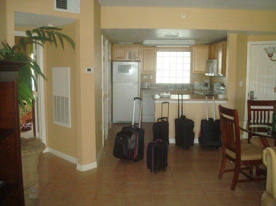 Summer Bay Orlando By Exploria Resorts: Front Entrance