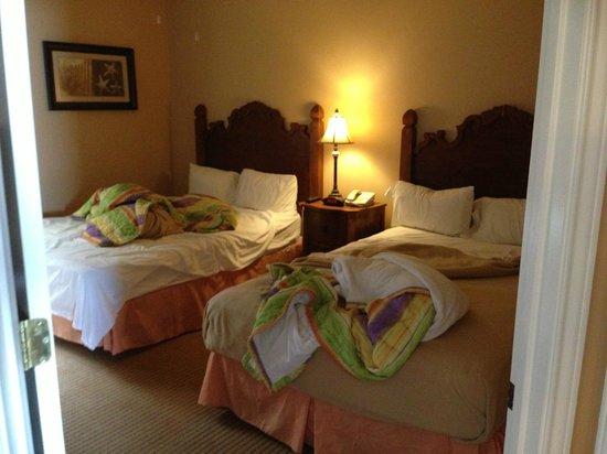 Summer Bay Orlando By Exploria Resorts: Second Bedroom