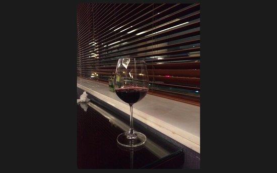 JW Marriott Hotel Beijing: Lounge