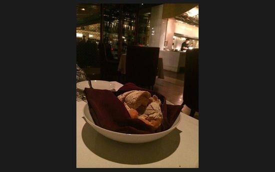 JW Marriott Hotel Beijing: Steakhouse