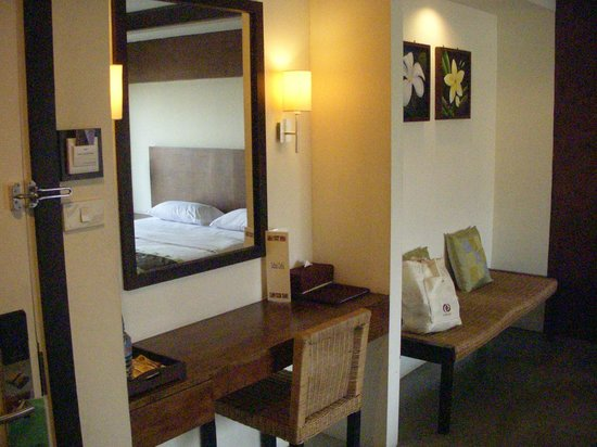 City Inn Vientiane: 部屋03