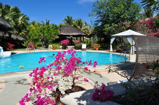 Puerto Del Sol Beach Resort: Pool