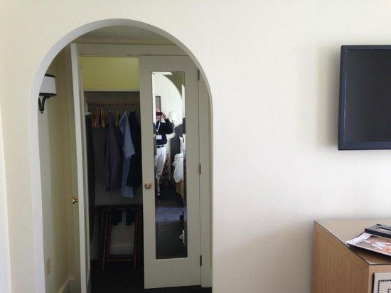 Fairmont Sonoma Mission Inn & Spa : room