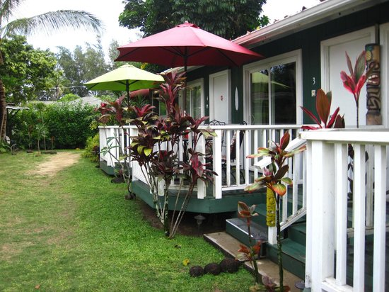 The Hanalei Inn