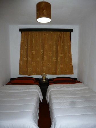 Hantana Home Stay: standard twin room