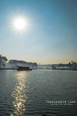 CTC Orchid Inn : Thadlaskein lake