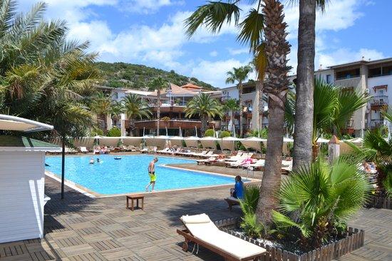 Ersan Resort & Spa: belle photo