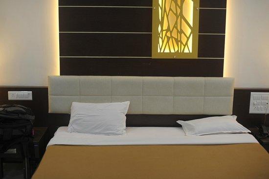 Sukhsagar Gir Resort: STANDARD ROOM