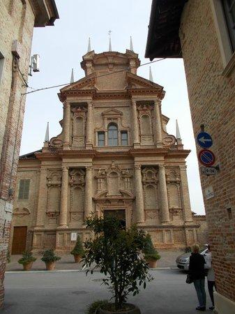 Santuario Madonna del Popolo