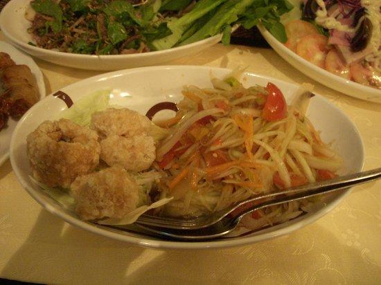 Tamnak Lao Restaurant: Tamnak Lao 06