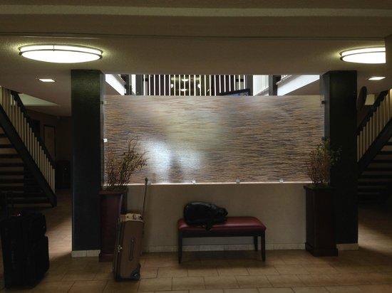Best Western McCarran Inn: Lobby