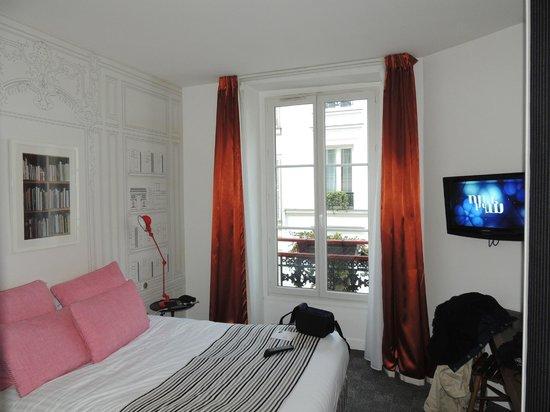 Hôtel Joyce - Astotel : Chambre