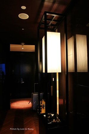 Mandarin Oriental, Guangzhou: Room