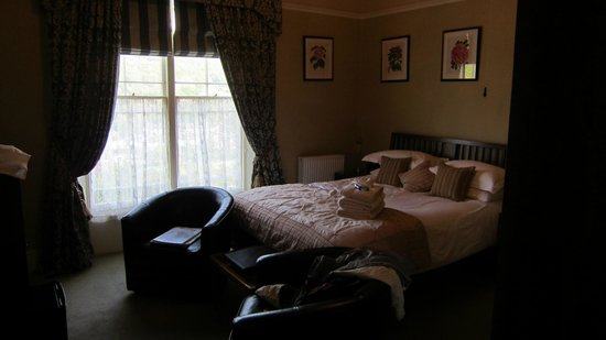 Bryn Guest House: Camera n.3