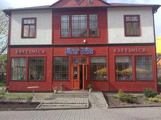 Juras brize, Ventspils - Restaurant Reviews, Phone Number & Photos ...