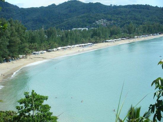 Sails : Kamala Beach