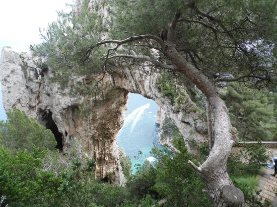 Natural Arch : foto