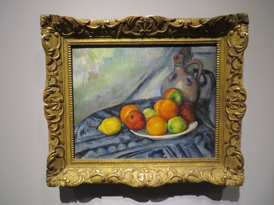 Museum of Fine Arts: Van Gogh