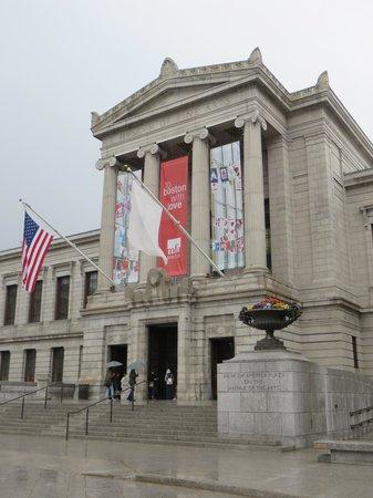 Museo de Bellas Artes: Museum of Fine Arts