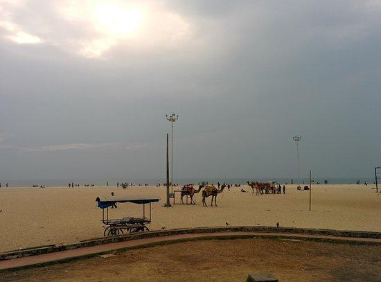 Alappuzha Beach: beach
