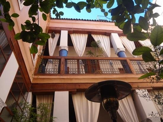 Riad Tara Hotel & Spa : photo du Riad