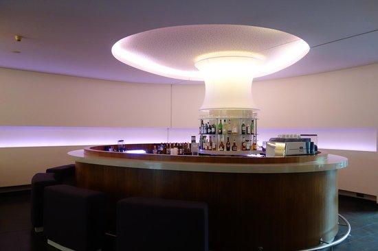 Ku' Damm 101: the lobby bar