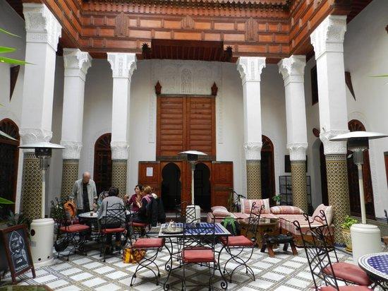 Riad Dar Skalli: RIad